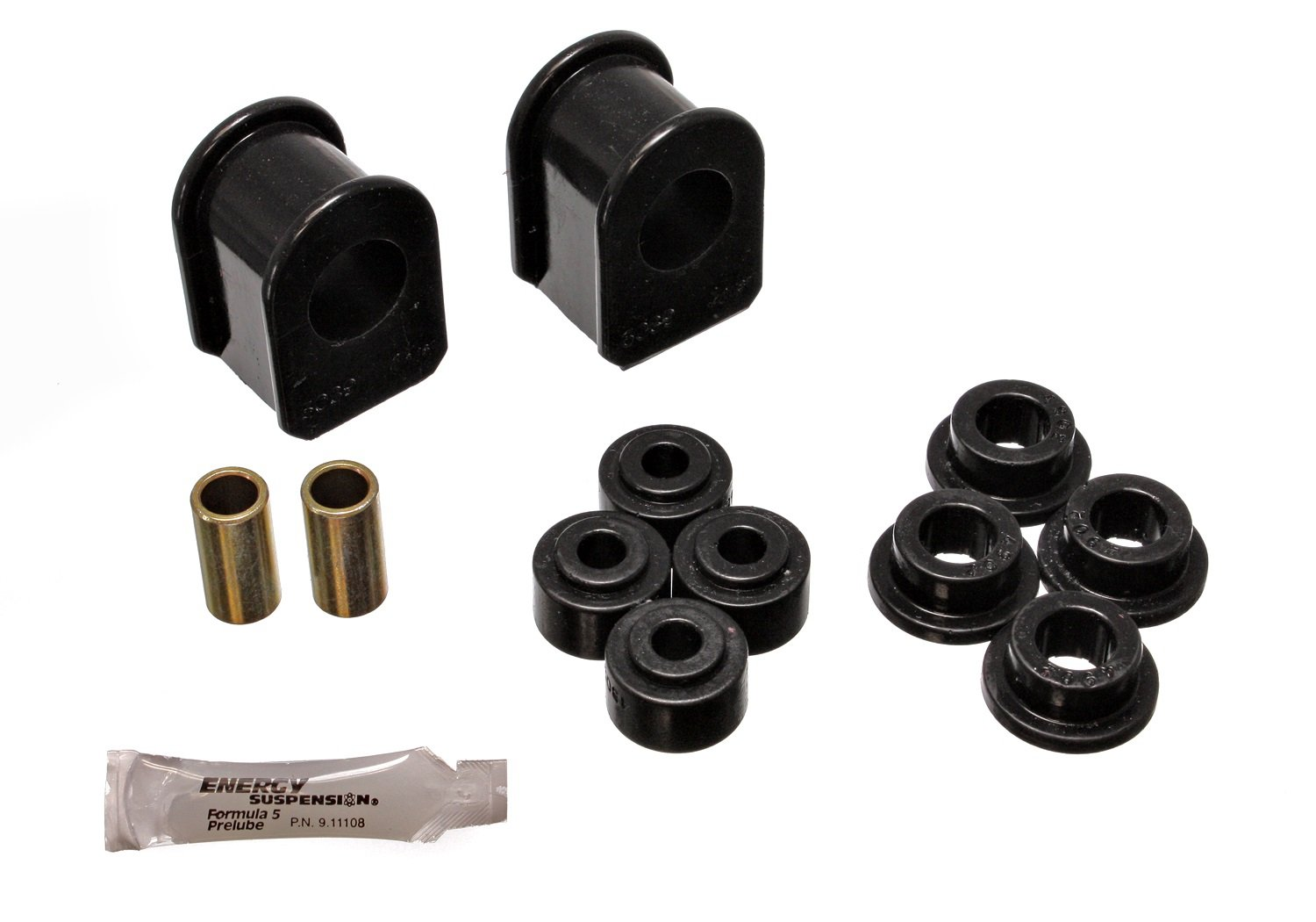 Energy Suspension 4.5103G 1' Front Stabilizer Bushing for Ford 4WD