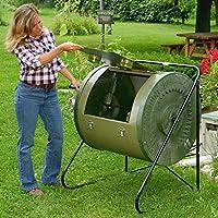 COMPOSTUMBLER Mantis CT02001 - Compostador de tambor compacta ...