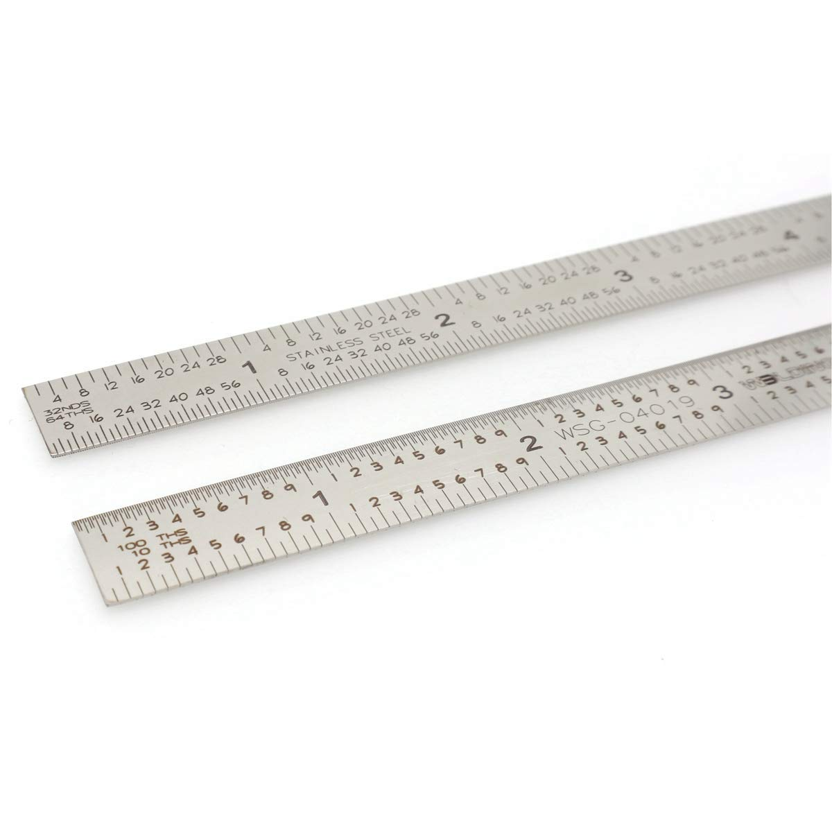 """Squadron Tools SQ10109 Flex 6/"""" Stainless Steel Ruler Std//Metric CLEARANCE SALE!!"""