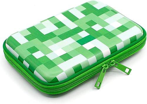 2pc Strawberry Pen Pencil Box Case Bag Storage Back to School Kids Student Gi...