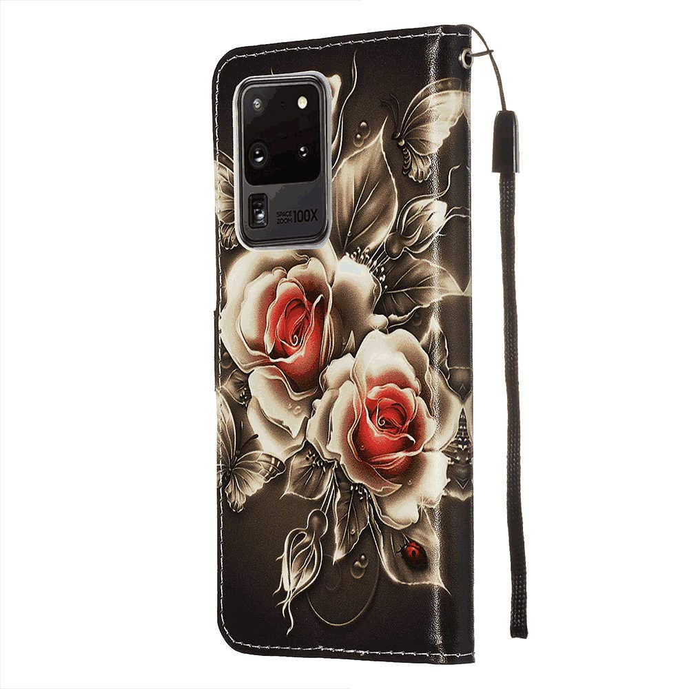 Tiger Wallet Case for iPhone Xs Max Leather Cover Compatible with iPhone Xs Max