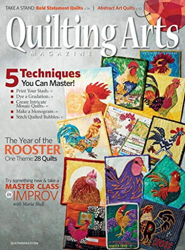 quilter world - 7