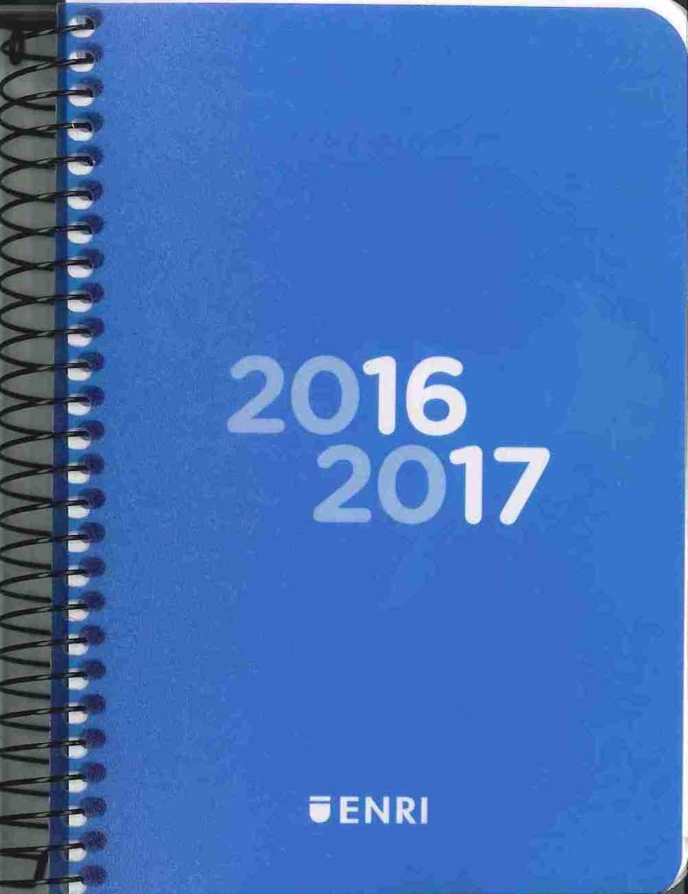 Enri 400071480 - Agenda
