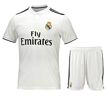 883422bd6 Grancey Soccer Jersey   Shorts Club Team (Home and Away) Customized  2018-2019