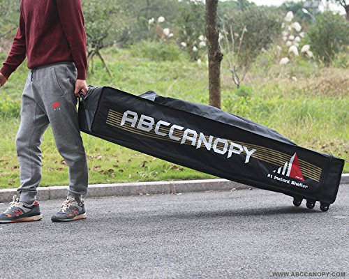 Abccanopy Universal Canopy Wheeled Deluxe product image