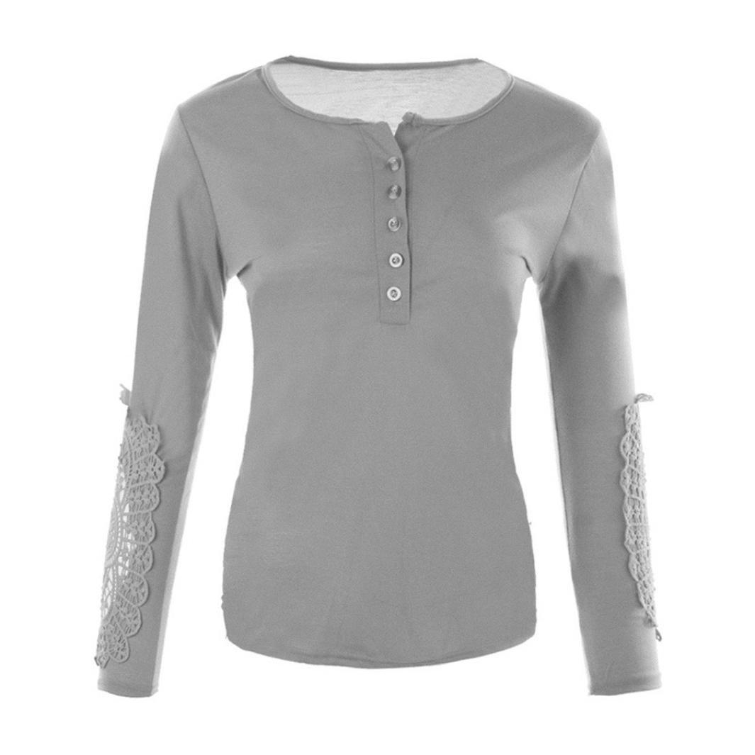 Mujer blusa Otoño Bohemian Imprimir playa estilo suelto y suave casual moda ropa de calle,Sonnena Las mujeres Blusa tops de Boho Floral Batwing cintura alta ...