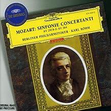 Sinfonie Concertante