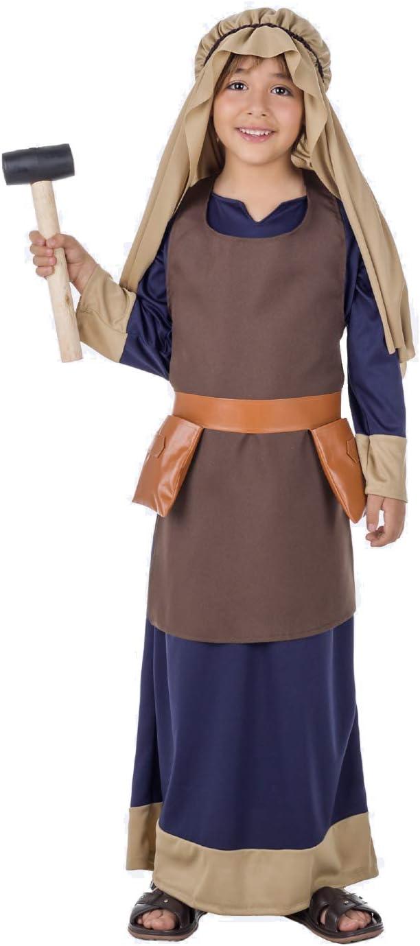 Banyant Toys Disfraz Hebreo 7-9 años: Amazon.es: Juguetes y juegos
