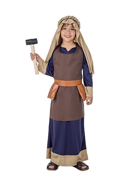 Banyant Toys Disfraz Hebreo 3-4 años