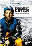 : Deadliest Catch - Season 1 (5 Disc Set)