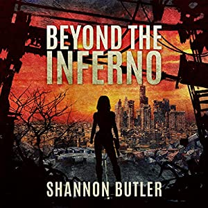 Beyond the Inferno Audiobook