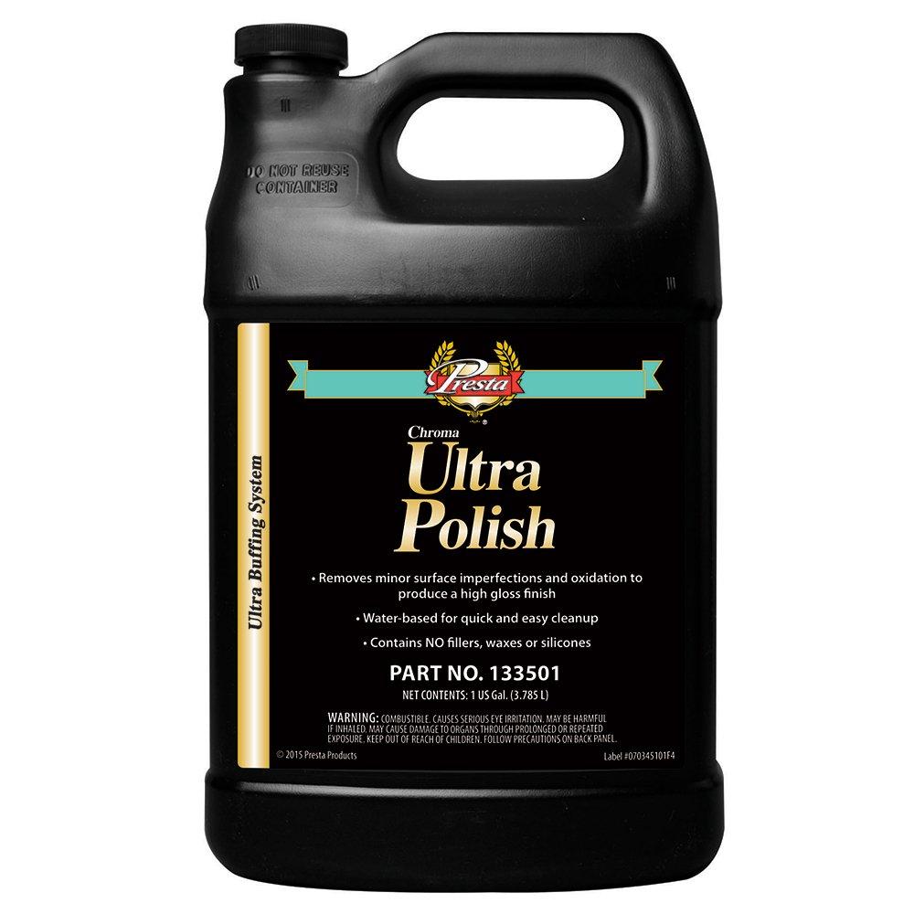 Presta Ultra Polish (Chroma 1500) - 1-Gallon