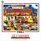 Ceaco Clunkers - John's Junk Joint Puzzle