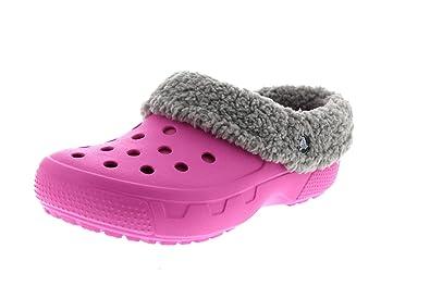 cee433e30b Amazon.com | Crocs Unisex Mammoth EVO Lined Clog | Shoes