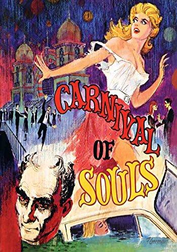 Image result for carnival of souls poster