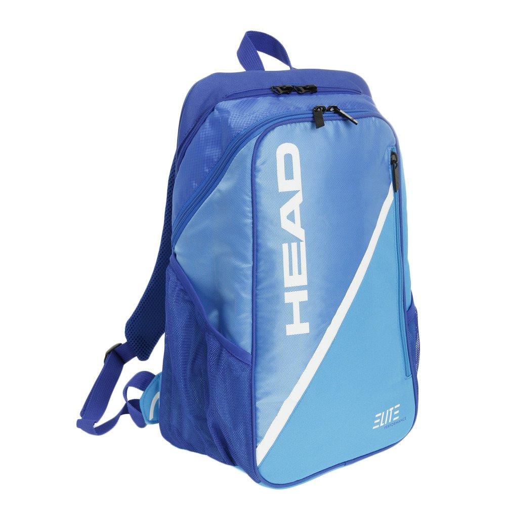 HEAD Elite Backpack Rucksack Anthrazit 68 x 40 x 20 cm HEADF|#HEAD 283397-ANOR