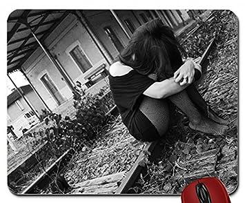 Photo Tumblr Noir Et Blanc Triste