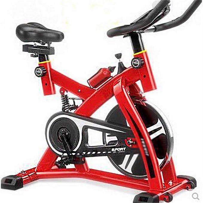 CaoDquan Bicicletas de Ejercicio Bicicleta elíptica Bicicleta ...