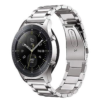 Samsung Galaxy Watch 42MM Correa de Recambio Brazalete,Vicstar ...