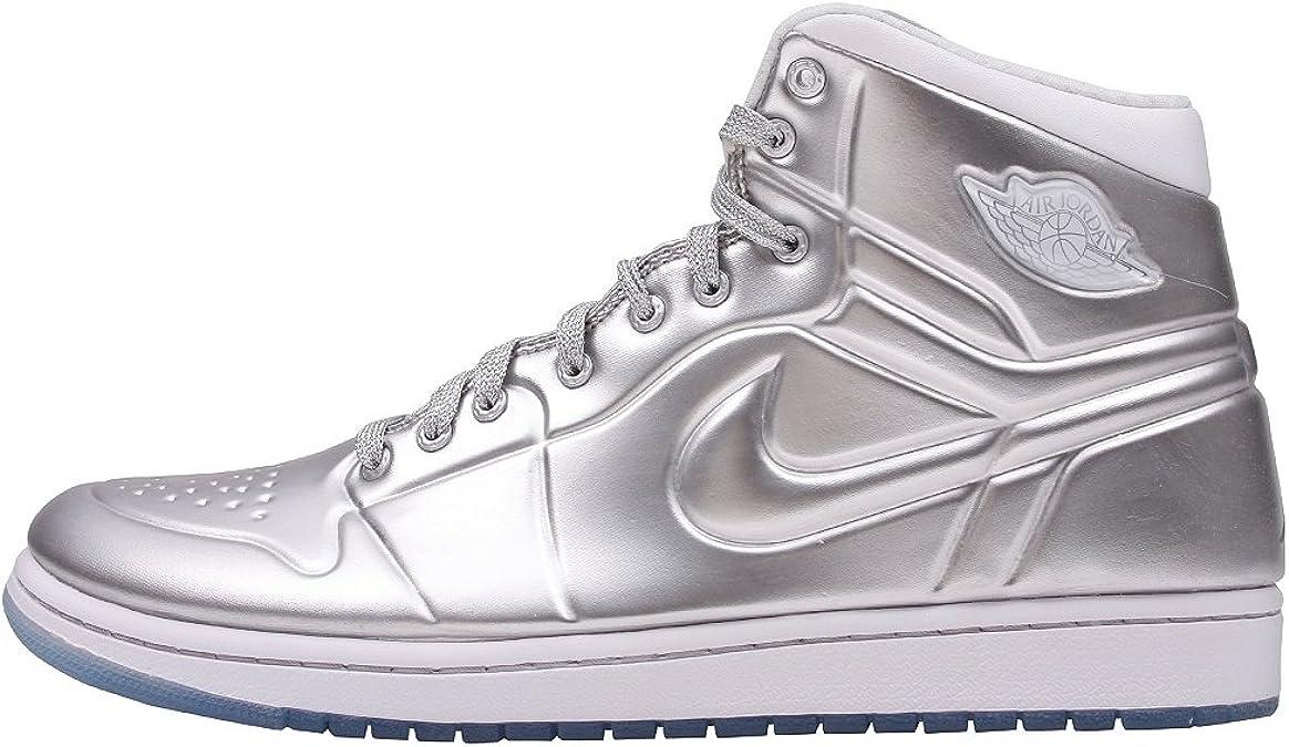 Nike Air Jordan 1 Anodized Metallic