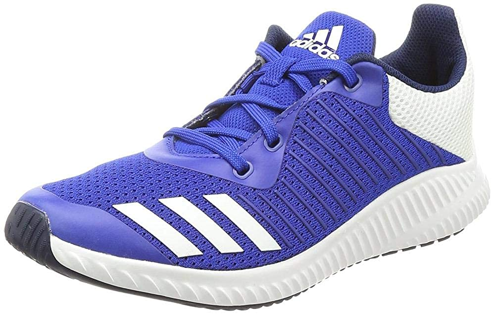 adidas Boys Fortarun Trainers US6.5 Blue