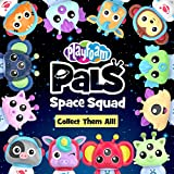 Educational Insights Playfoam Pals Space Squad