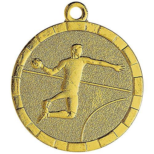 MEDAILLE HAND - Lot de 20 exemplaires Trophée Sportif