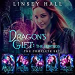Dragon's Gift Complete Series: An Urban Fantasy Boxed Set | Linsey Hall