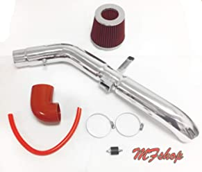 Air Intake Filter Kit System for 2008-2013 Infiniti G37 and 2009-2019 Nissan 370Z with 3.7L V6 VQ37VHR Engine Blue Filter /& Accessories