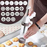 Heofean Baking Tools Accessories Cake Biscuits Mold Cookie Press Making Gun Kitchen Tool Cookies Presser Lcing Mould Kit