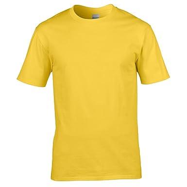 f180f55fd09de3 Gildan 4100 Premium Cotton T-Shirt Daisy 2XL: Amazon.co.uk: Clothing