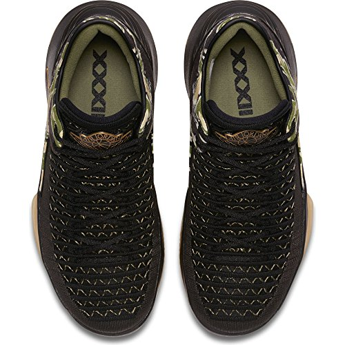 black Sneaker Uomo Multicolore 021 Nike metallic Gold zRAqz1w