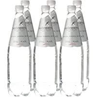 San Benedetto Natural PET Water, 6 x 1l
