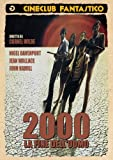 2000 la fine dell'uomo dvd Italian Import