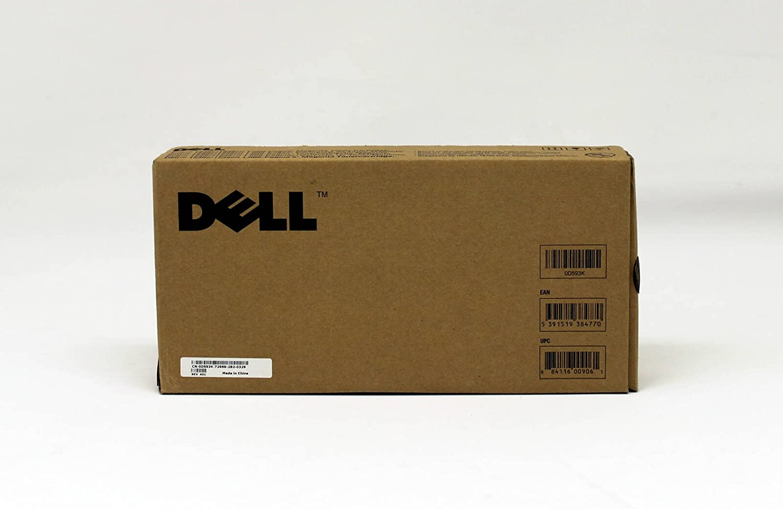 Dell D593K OEM Toner - 1230c 1235cn Magenta Toner (OEM# 330-3580 330-3014) (1000 Yield)