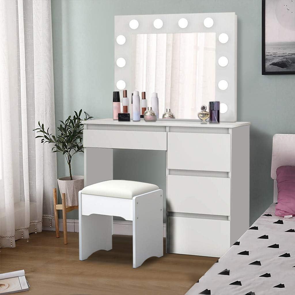 Makeup Vanity Dressing Table
