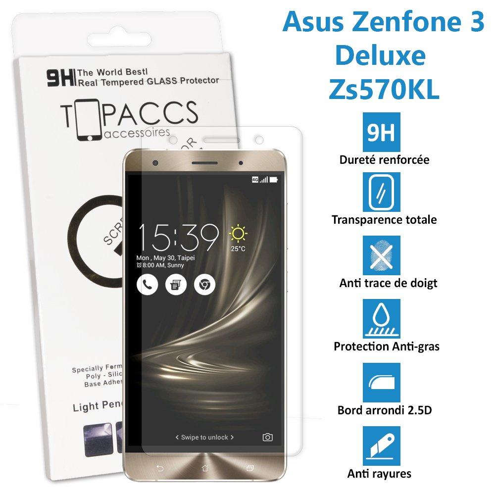 Asus Zenfone 3 Deluxe Zs570kl Ultra Durable Electronics