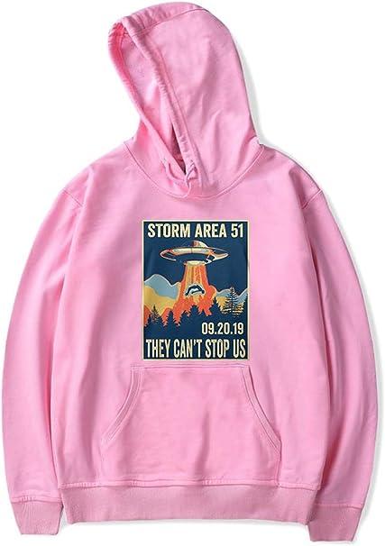Urban Backwoods USCSS Nostromo IV Pullover Felpe Maglione Sweatshirt