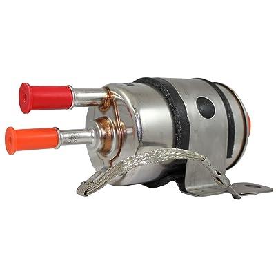 ACDelco GF822 Professional Fuel Filter: Automotive