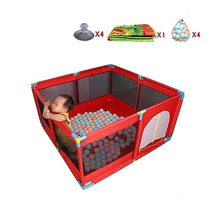 Y-Y Parque infantil de bebé Parque Infantil para bebés con ...
