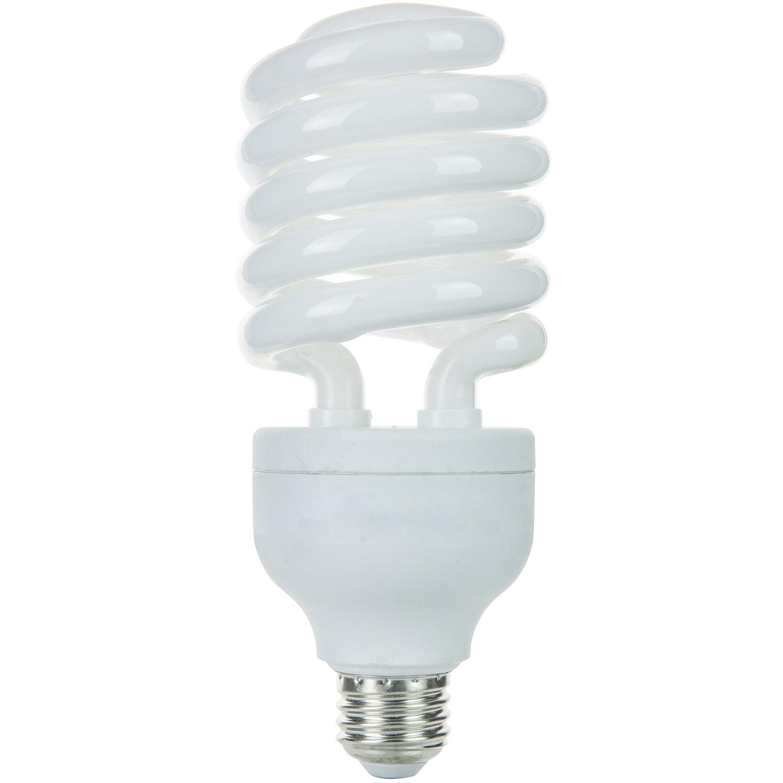 Sunlite SLK Watt High Wattage Spiral Energy Saving CFL