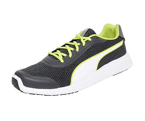 Buy Puma Men's FST Runner V2 Idp Black
