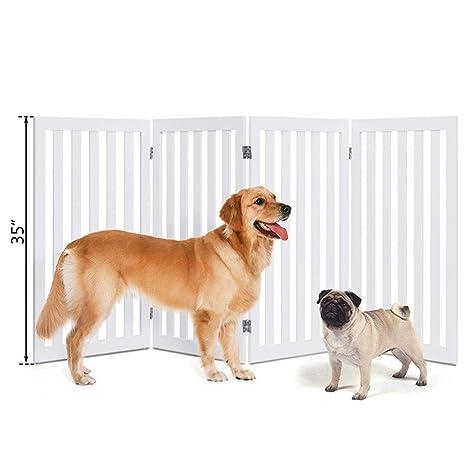 Amazon.com: S AFSTAR Safstar - Puerta de madera para ...