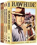 Rawhide - Seasons 1-3