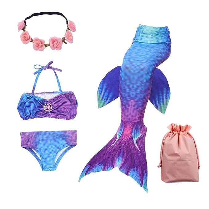 Amazon.com: LANTOP - Conjunto de 3 piezas de traje de baño ...