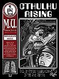 Cthulhu Rising, John Ossoway, 1568822634
