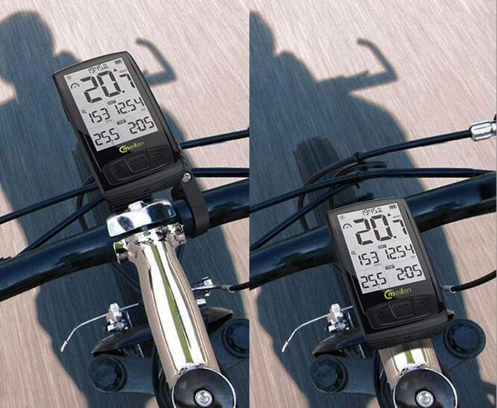 MeiLan M4 Cyclisme pour Ordinateurs: Amazon.es: Deportes y aire libre