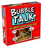 Bubble Talk is a new fast-paced family board game that asks players to match hilarious captions with funny pictures. A game that is as much fun if you are 8 or 80. The game begins when each player draws seven random caption cards. The judge f...
