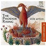 The Phoenix Rising. Stile Antico (SACD)