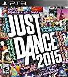 Just Dance 2015 - PS3 Standard Edition